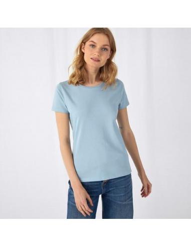 T-shirt femme en coton BIO organic