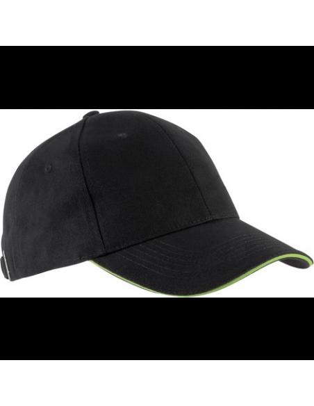 Black-Green Lime-Black