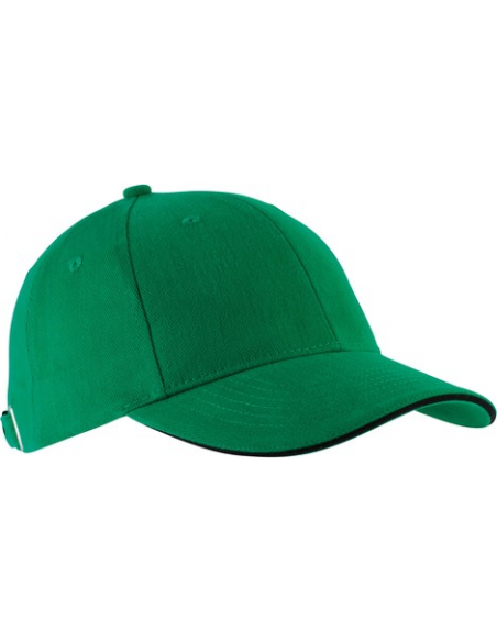Green Kelly - Black - Green Kelly